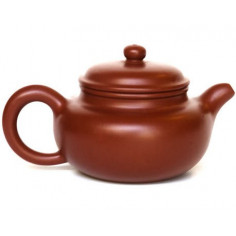 Чайник из исинской глины «Под старину»
