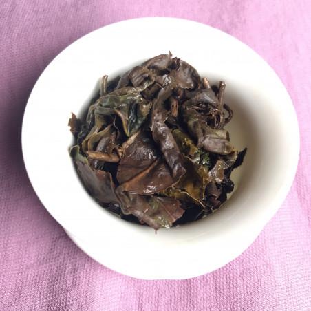 Жадеит GABA-улун с горы Лишань