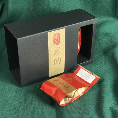 Мелодия утесного чая - 岩韵 - подарочный набор лучшего чая