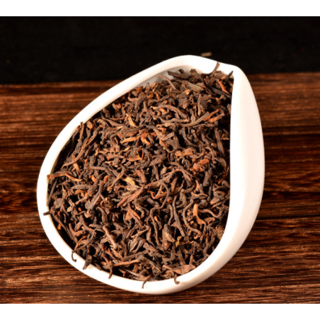 Любао (чай-сырец)