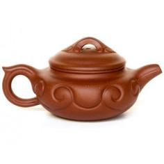 Чайник из исинской глины «Все желания исполнятся», 100 мл