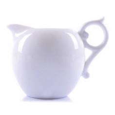Белый фигурный чахай, 175 мл